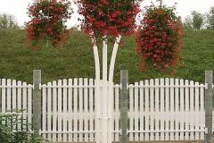 Virágtartó, Makó – Bagosi Kertészet
